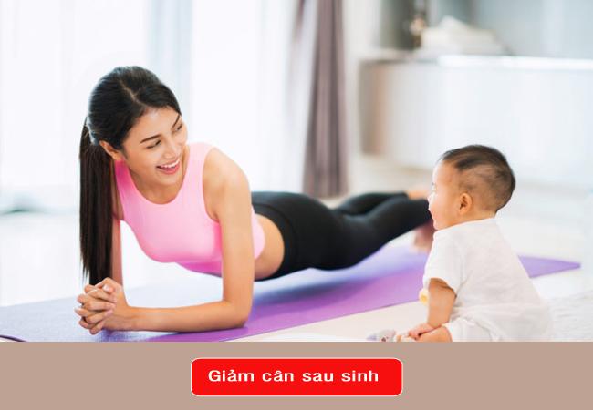 Bài tập Gym giúp giảm mỡ bụng