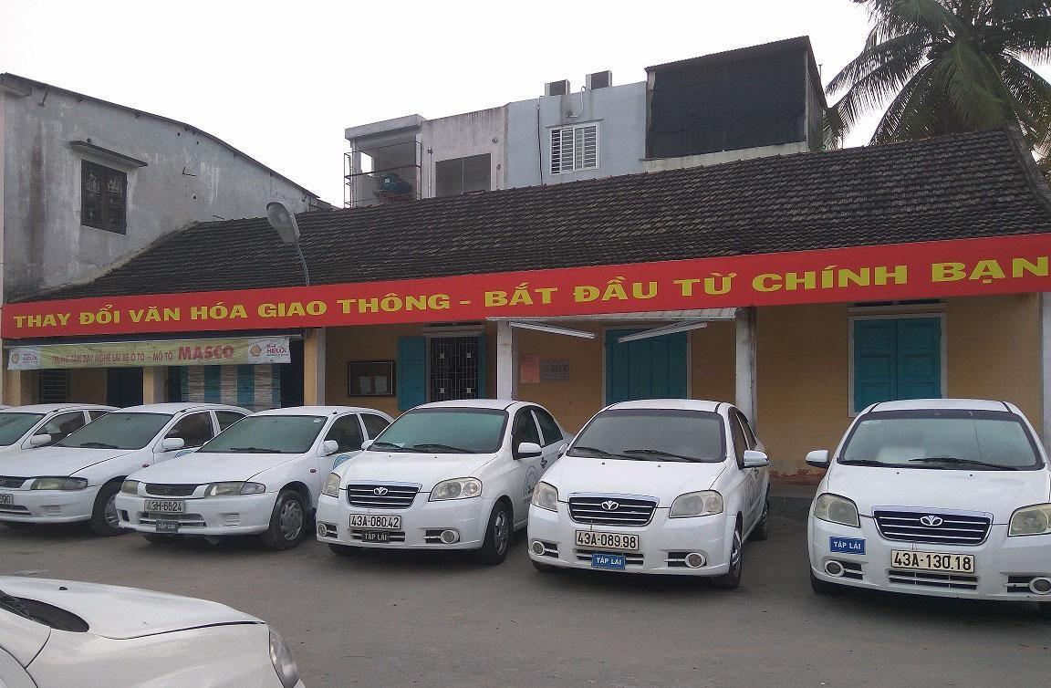Top 5 thầy dạy bổ túc tay lái tại Đà Nẵng uy tín
