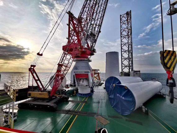 Quy định về quy trình xây dựng cảng biển ở Việt Nam