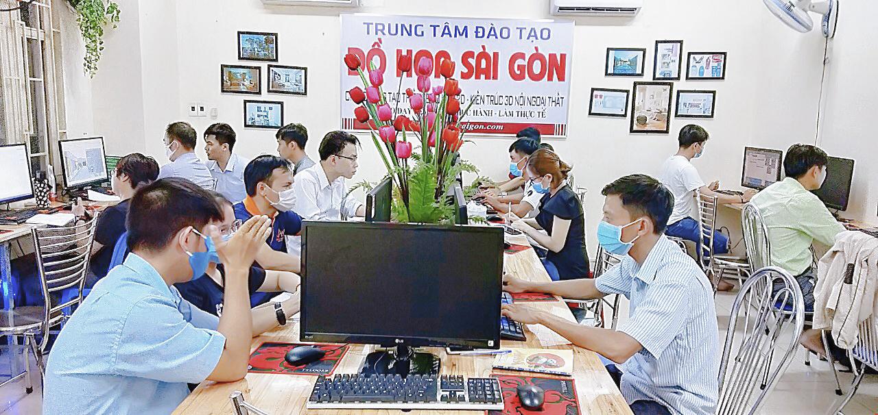 169 Nguyễn Văn Lượng - Phường 10, Q. Gò Vấp– TP.HCM