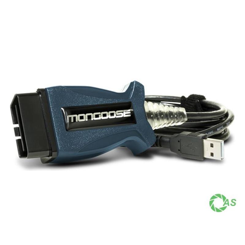 Mongoose-Thiết bị chẩn đoán chuyên hãng cho dòng xe Toyata/Lexus