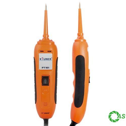 Thiết bị kiểm tra hệ thống điện Xtuner PT101